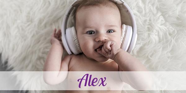 spitznamen für alexander