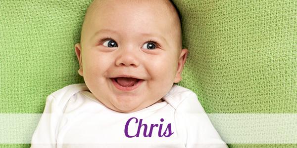 Christopher Namensbedeutung