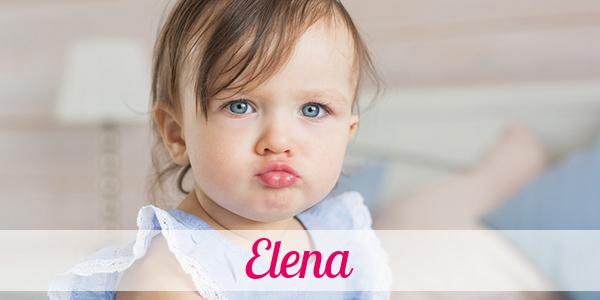 Namensbedeutung Helena