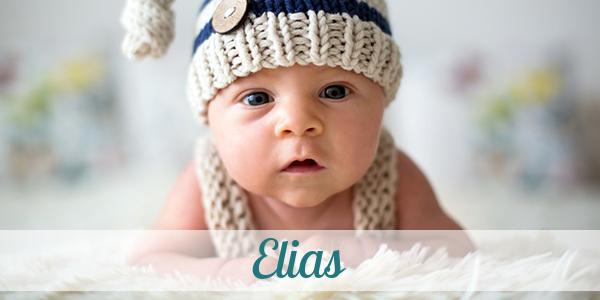 Was Bedeutet Elias