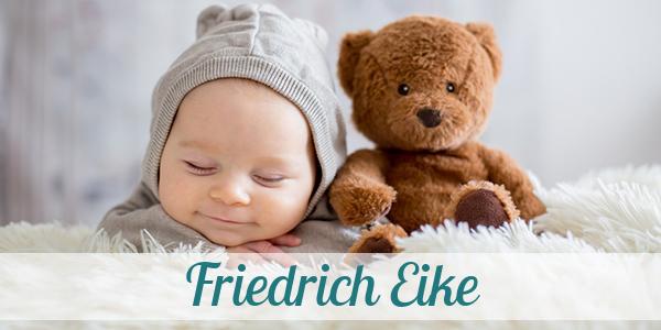 Friedrich Vorname