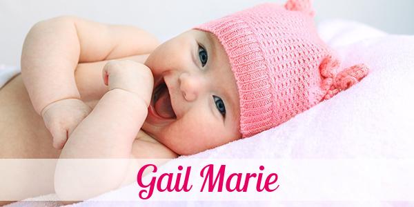 Gail Bedeutung