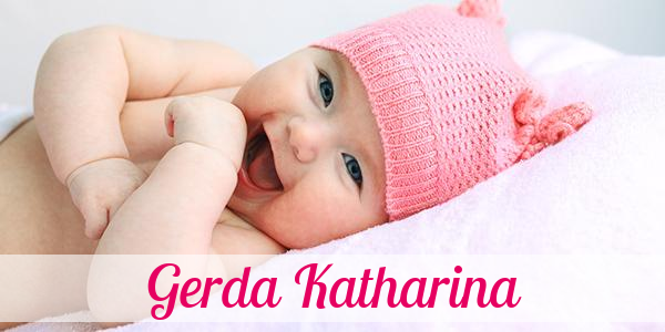 Katharina Herkunft