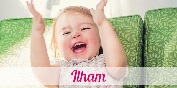 Vorname Ilham Herkunft Bedeutung Amp Namenstag