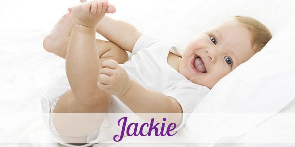 Vorname Jackie Herkunft Bedeutung Amp Namenstag