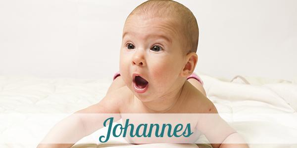 Namenstag Johann