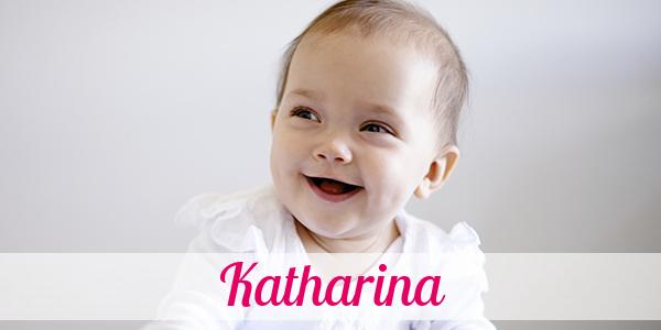 Namensbedeutung Katharina