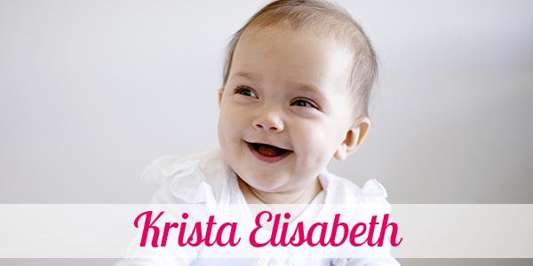 Bedeutung Des Namens Elisabeth