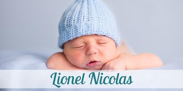 namenstag nicolas