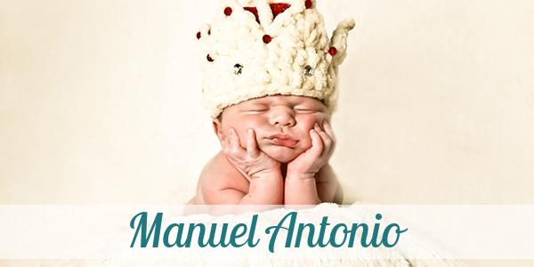 Bedeutung Manuel