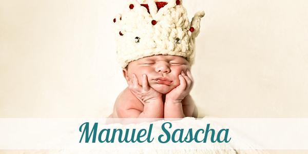 Namenstag Manuel