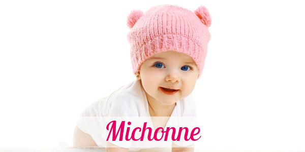 Michonne Schwanger