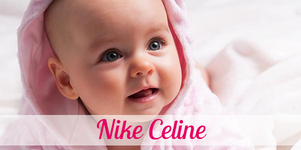 Vorname Nike Bedeutung und Herkunft Baby