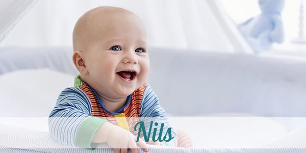 was bedeutet der name nils