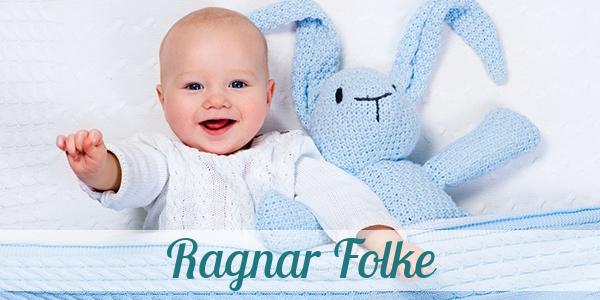 Vorname Ragnar