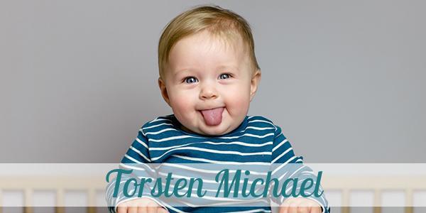 Name Michael Bedeutung