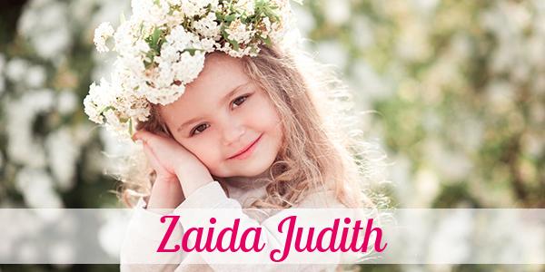 Namenstag Judith