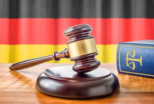 deutsche Vornamensrecht