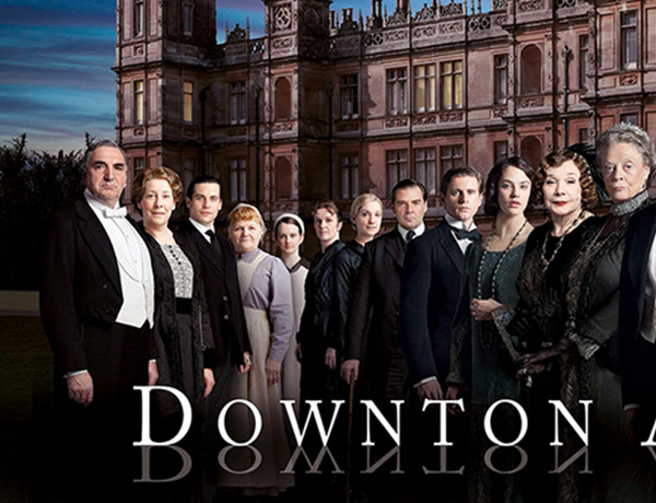 Downton Abbey Namen