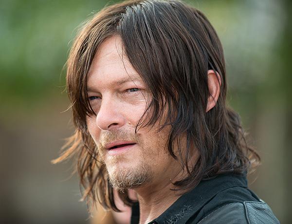 Die 10 beliebtesten Namen aus The Walking Dead