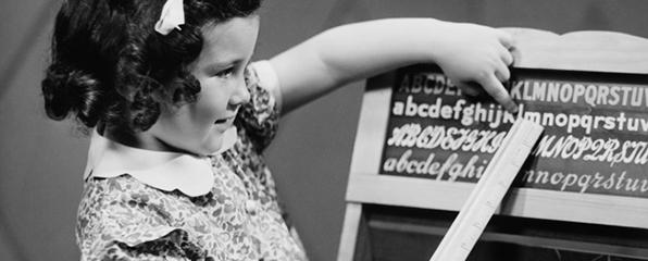 Die beliebtesten Vornamen der 50er Jahre