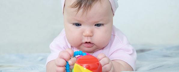 Babyerstaustattung