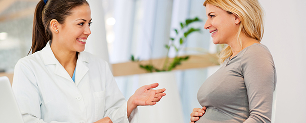 Schwangerschafts-Ratgeber