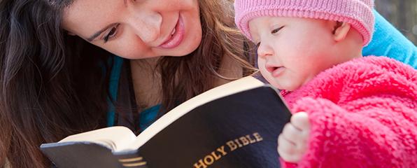 Biblische Vornamen