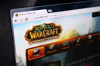 Namen aus World of Warcraft