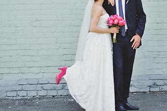 MIt diesem Namen wirst Du 2017 heiraten